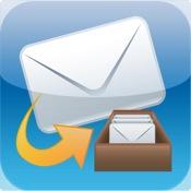Mail Folders HD (メール仕分)