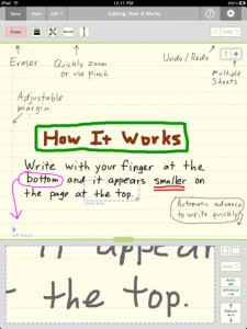Note Taker HD_3
