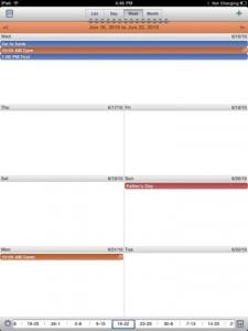 Calendars - Google Calendar client_3