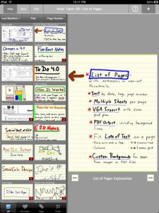 Note Taker HD_4