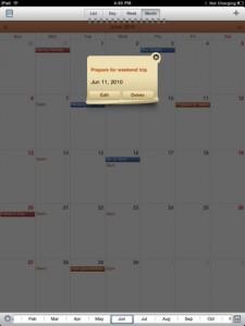 Calendars - Google Calendar client_6