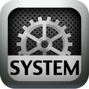 SYSTEM Manager for iPhone & iPod Touch &ipad システムマネージャ