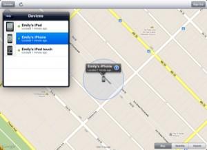 iPhoneを探す_6