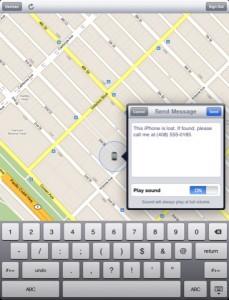 iPhoneを探す_8